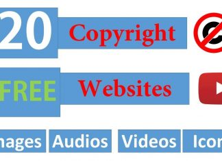 websites for royalty free content