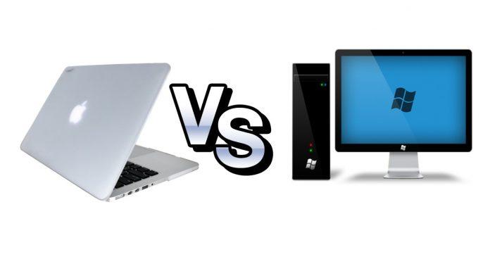 Apple mac or windows pc
