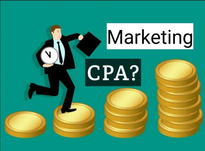 CPA Marketing A to Z