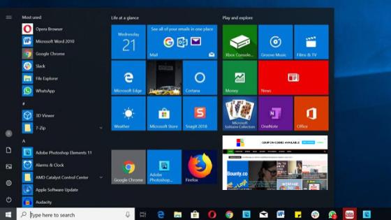 Pin a Website to the Windows 10 Start Menu or Taskbar