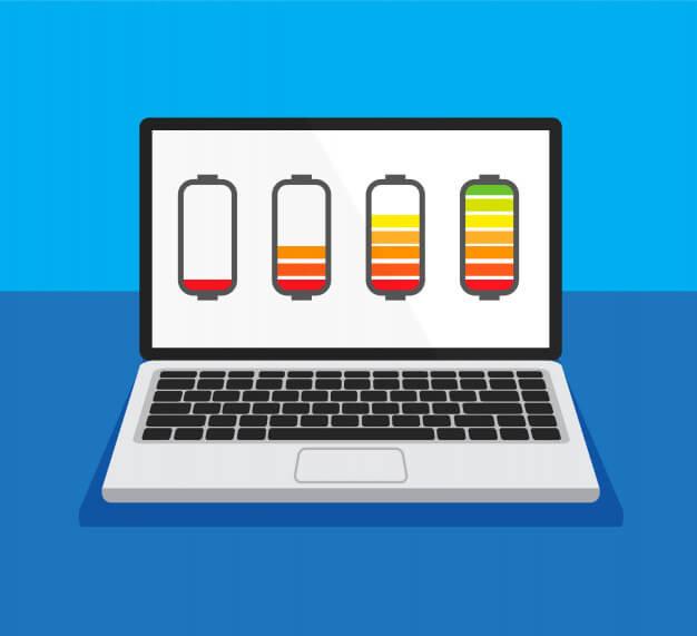 Laptop Battery Health Checker