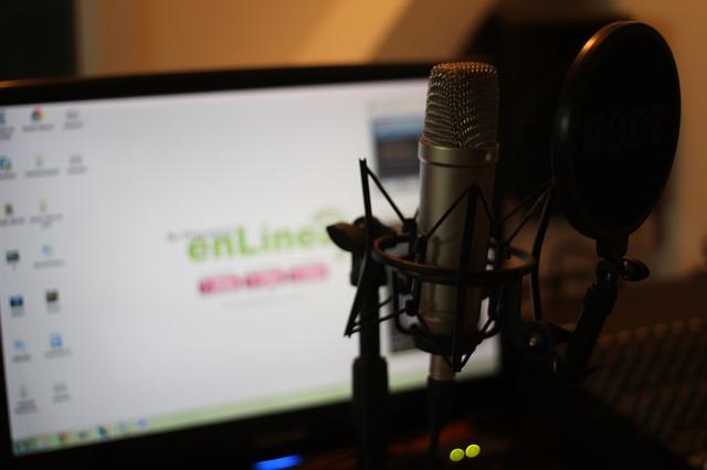 voice over artist 1   Learning-Bin - Learn online Earn online